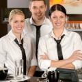 Wie werde ich ein erfolgreicher Kellner?