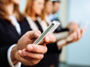 Smartphone & Co.: Steriles Gast-Erlebnis
