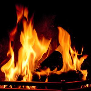 Fake Feuer