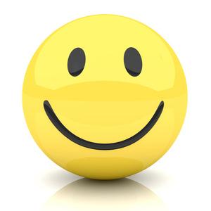Der Oder Das Smiley