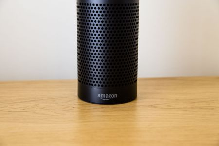 Alexa - Sprachassitentin von Amazon